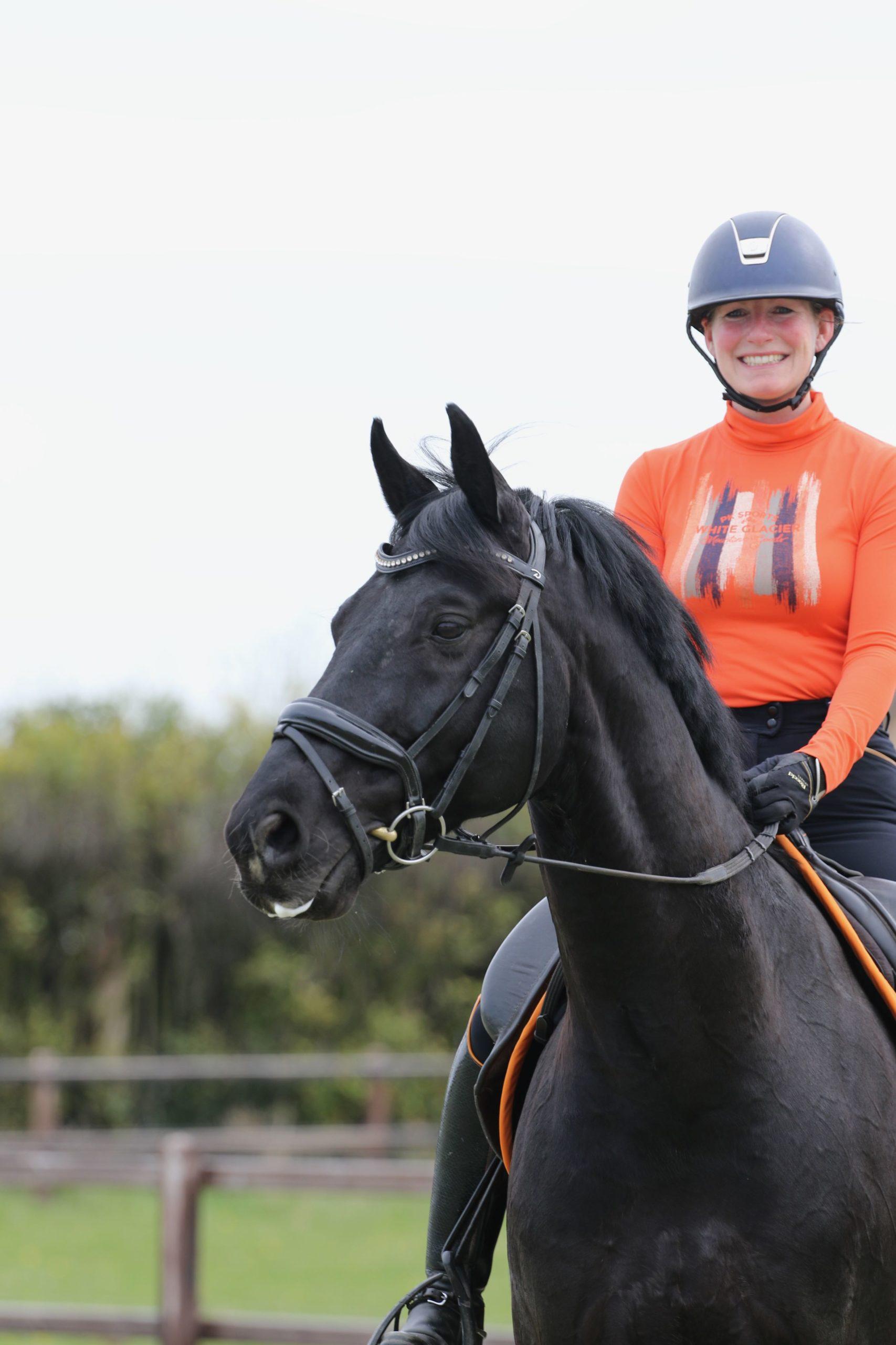 online training paardrijden